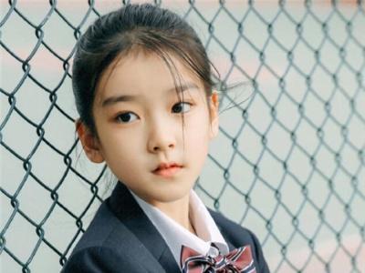 3-10岁小女孩发型 普普王圣迪发型参考