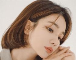韩式减龄小短发 干练利落又瘦脸