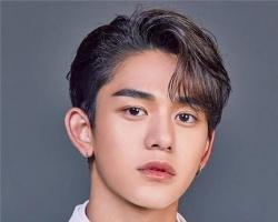 时尚韩式男生短发 时尚百变不挑人