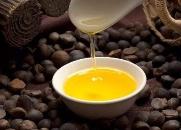 茶籽油洗头发好不好 茶籽油护发的功效有哪些