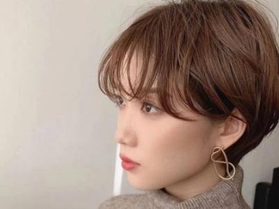最近流行女生短发发型图鉴 甜美或帅气由你来决定