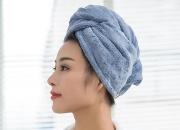 怎么用毛巾包头发 毛巾包头发的好处有哪些