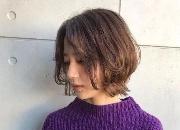 女生发量少适合什么发型 发量少从哪里开始烫最好