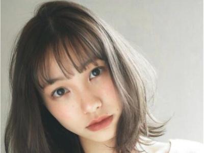 刘海发型参考及整理技巧:空气刘海、八字刘海、法式刘海、娃娃刘海