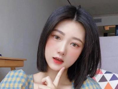 最近女生喜欢剪什么刘海 瘦脸刘海让你更美更迷人