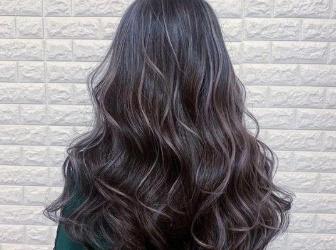 长发大卷发型图片 或甜美或性感时尚值满分