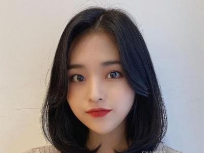 韩式内扣短发推荐 减龄瘦脸越剪越上瘾
