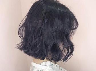 2021流行烫卷的中短发 中短卷发造型时尚有范
