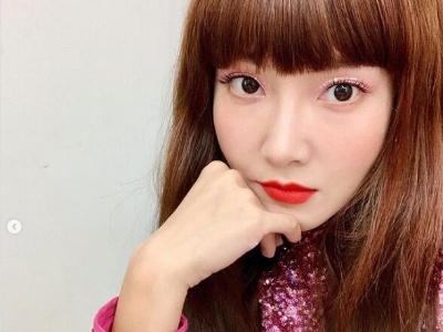 女生刘海的各种款式 最流行女生刘海发型推荐