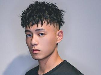 最新男士发型图片大全 男生今年流行的短发