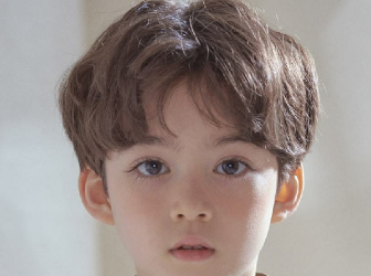 3-8岁小男孩发型 最新小帅哥发型