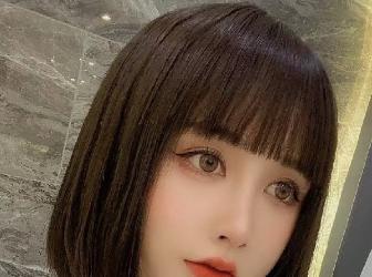 扁平头发型怎么设计 轻松打造完美发型