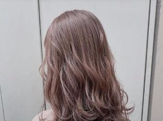适合春天的显白发色 3款绝不失手棕色系正流行