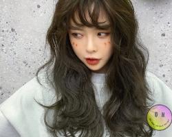 人气女生发型设计 长发或短发这样留