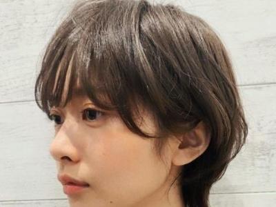 狼尾发型适合什么脸型 小脸型剪狼尾更时尚帅气
