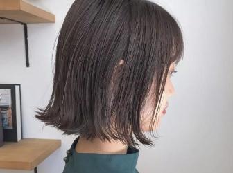 中短发怎么剪好看 一刀切、外翘发尾最流行