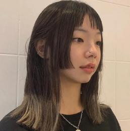升级版姬发式发型 瘦脸减龄不在话下