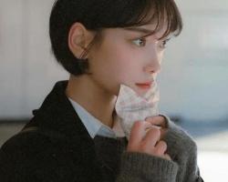 最火的女生短发推荐 初恋头、学生头减龄又瘦脸