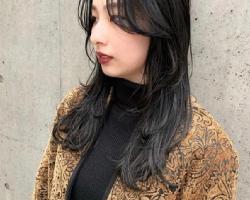 个性C卷狼发发型 时尚亮眼巨修颜