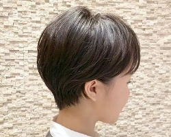 清爽帅气超短发造型 高颜值女生都在剪