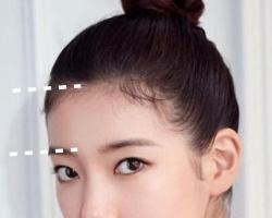 发际线和脸型搭配公式,不同脸型发际线重点、瘦脸效果堪比整形