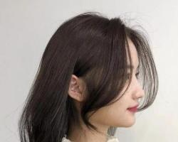 八字刘海适合几岁的人 教你选出适合自己的瘦脸发型