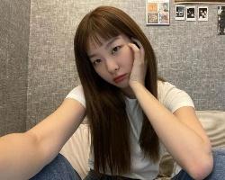 2021最人气的韩系刘海!时尚又减龄女星们都剪了刘海头