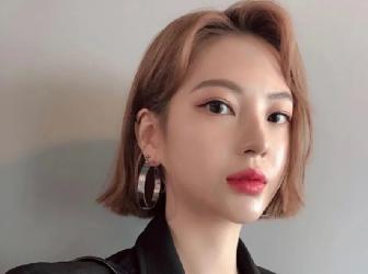 韩式减龄BOB短发 尽显职场女王范