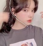 女孩子扎头发发型大全,一个发圈搞定高马尾、麻花辫,中短发也能绑韩系半丸子头