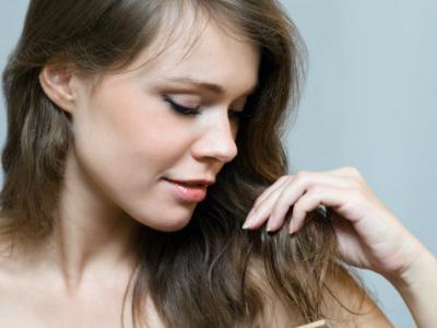 怎么改善头发毛躁 梳子梳头改善发质有利健康