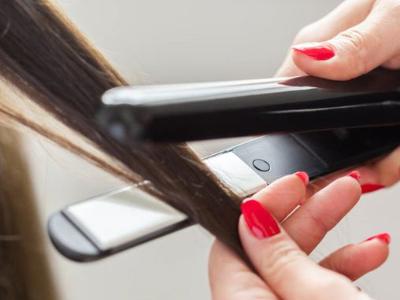 拉直头发定型需要多久时间 一般只要20分钟左右即可