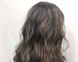 长发最佳烫发首选 慵懒卷洋气显发量