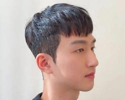 男生发型怎么剪最帅 这几款时尚发型随你选