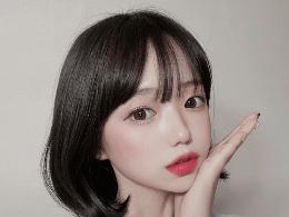 韩式内扣短发发型 俏皮减龄气质翻倍