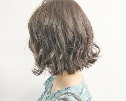 中短发怎么烫好看 中短发纹理卷俏皮减龄