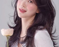 2021韩式女神烫发 时尚唯美长卷发推荐