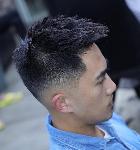 男士酷帅发型推荐 照着剪时髦洋气超有型