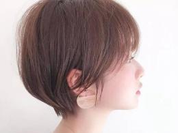 2021最火的超短发发型 又甜又酷的女生发型推荐