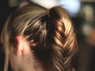 长头发怎么扎好看 8种欧美发型扎法长发必备