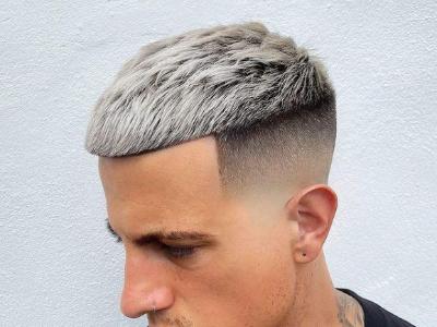 2021最潮的男士发型推荐 男生变帅攻略大公开