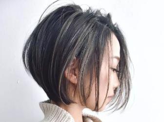 中性风女生短发推荐 时尚酷炫越剪越帅