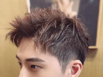 最火的男士发型推荐 这么剪头发帅炸了