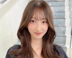 2021韩式烫卷发正流行 减龄修颜长发必备