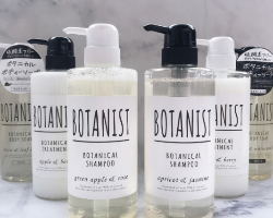 botanist洗发水怎么样 botanist洗发水使用评测与感受分享