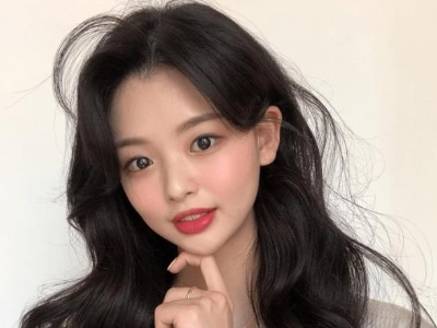 今年最火的韩式长卷发 头发烫卷造型更出众