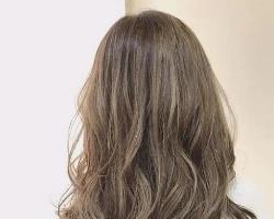 适合长发的烫发造型 慵懒随性女神长卷发推荐