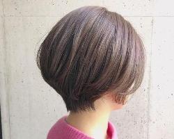 今年短发流行什么款式 推荐减龄立体短发发型